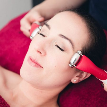 A New Facial for you to try this October
