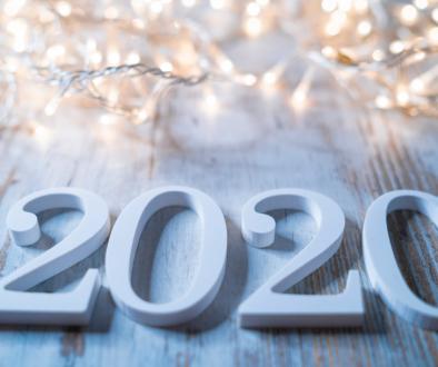 A year - 2020